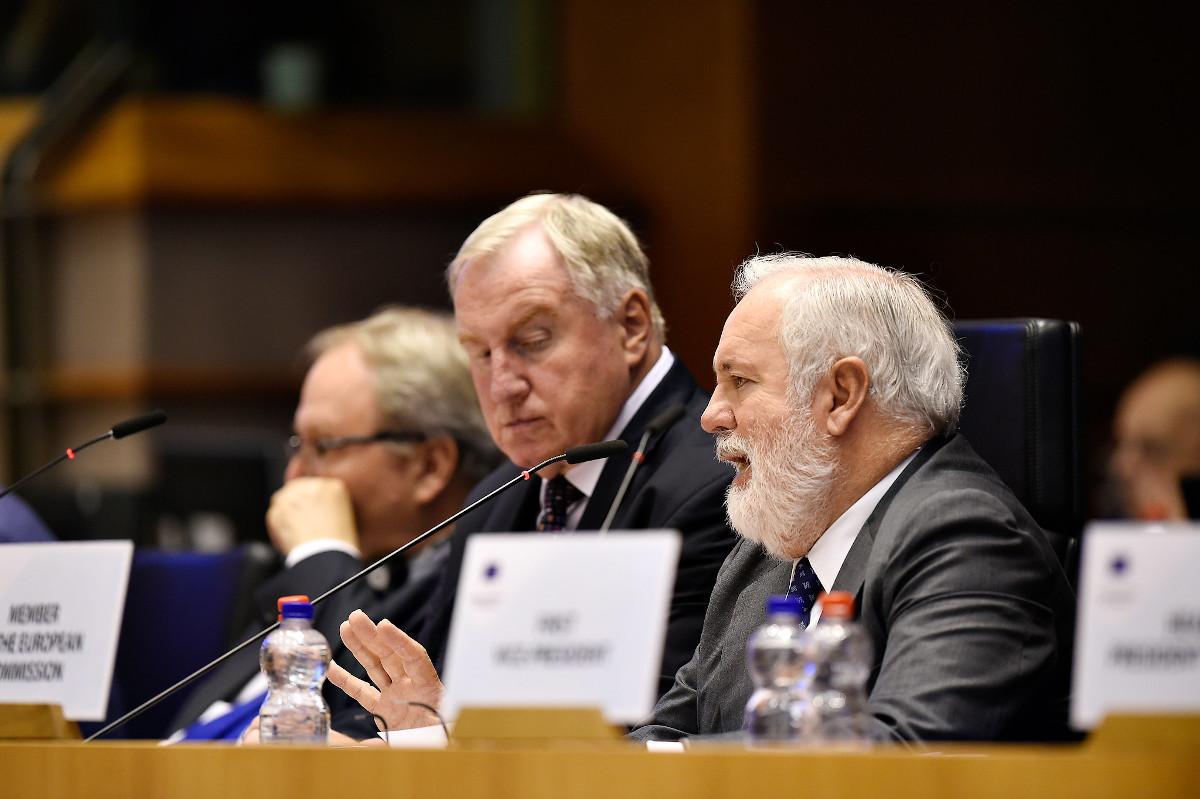 Czysta planeta dla wszystkich. Regiony europejskie chcą być liderami w zatrzymaniu zmian klimatycznych