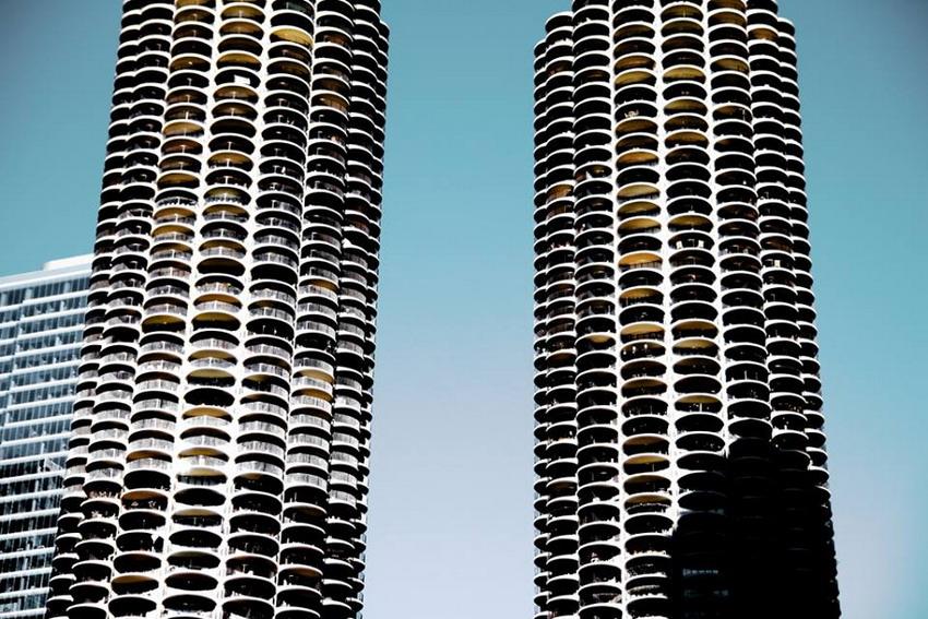 Jaki kształt będzie mieć przestrzeń miejska w przyszłości? Wykład w IKM