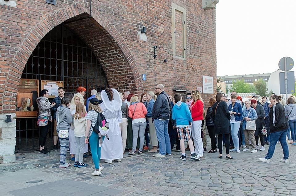 Odwiedź z flagą Gdańska oddziały Muzeum Historycznego za złotówkę  i zobacz nową wystawę!