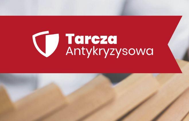 Tarcza Antykryzysowa (AKTUALIZACJA)- Pakiet rozwiązań dla  pracowników, pracodawców, mikro, małych, średnich i dużych firm