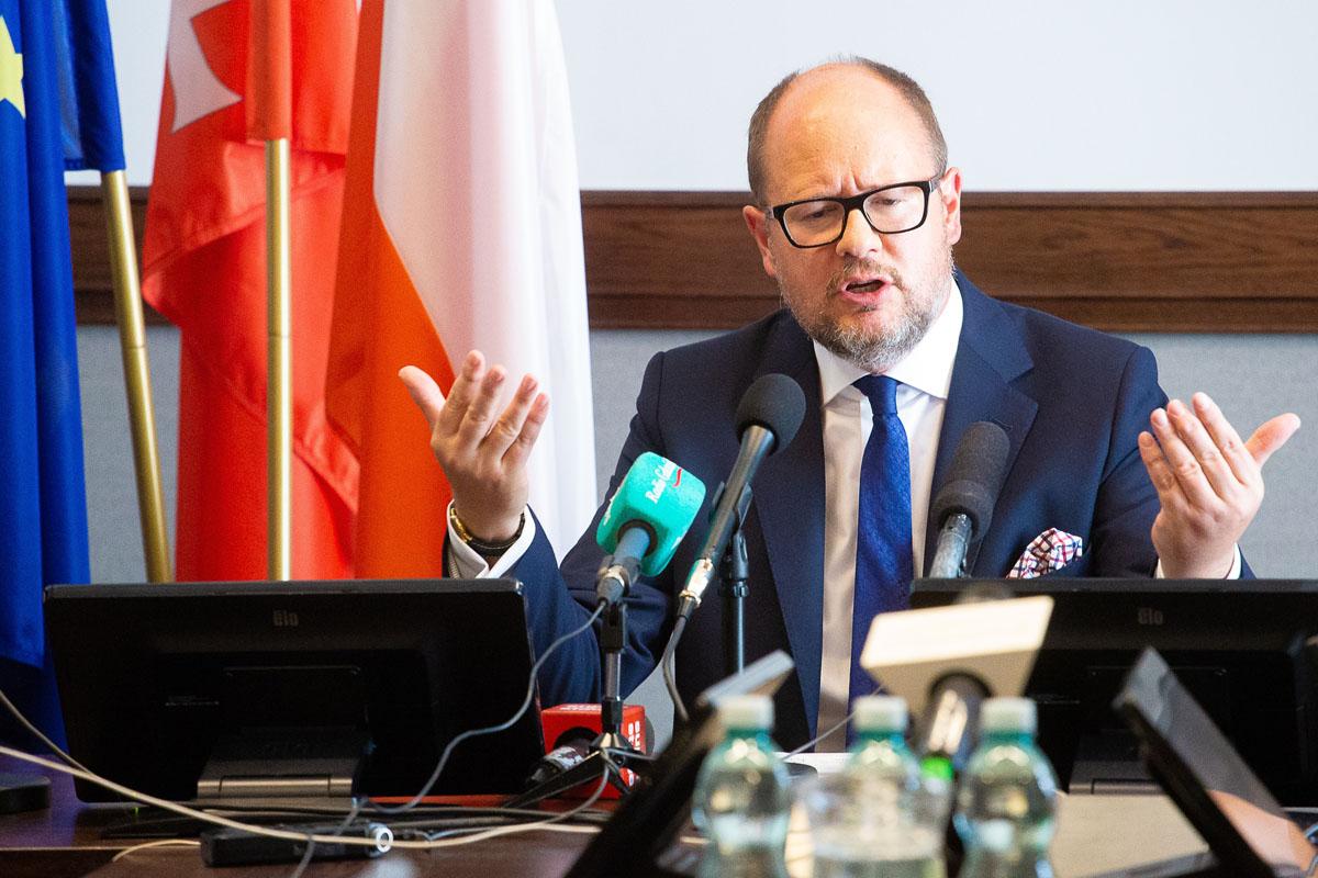 """Prezydent Adamowicz: """"Zostałem oszukany"""". Kto ma czytać apel pamięci podczas obchodów 1 września na Westerplatte"""