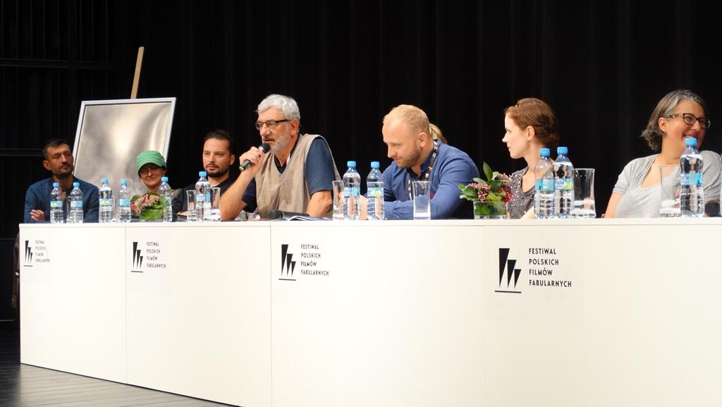 Debiutanci kontra doświadczeni. 42. Festiwal Polskich Filmów Fabularnych w Gdyni [AKTUALIZACJA – WYNIKI]