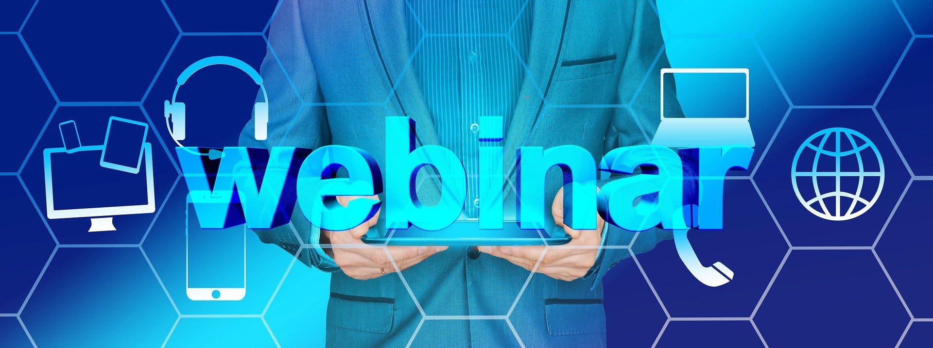 """Zapraszamy na webinar """"Podpis elektroniczny – bezpieczne, skuteczne i wygodne rozwiązanie dla każdego biznesu"""""""