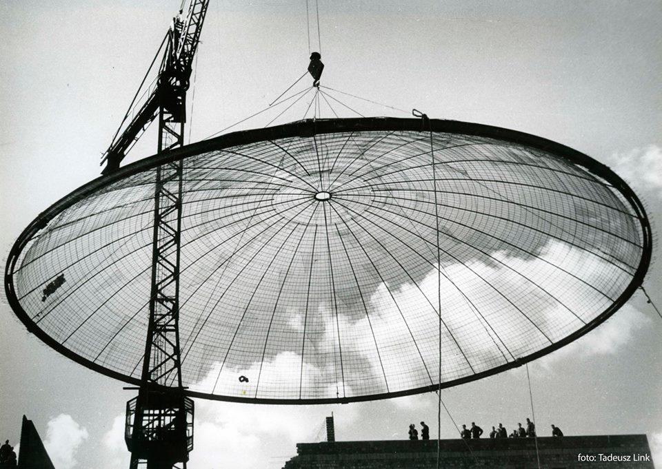 Jak budowano Teatr Wybrzeże. Jubileuszowa wystawa na Targu Węglowym