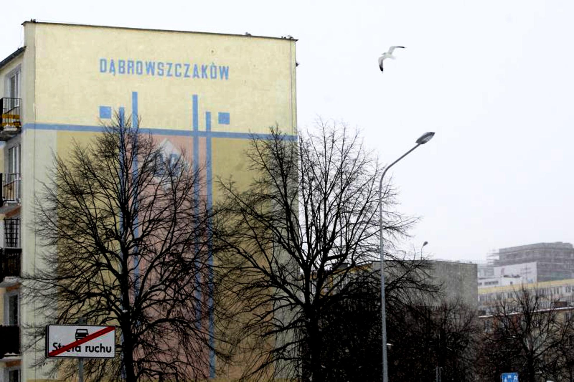 Wojewoda zmienia nazwy ulic w Gdańsku. Lech Kaczyński zastąpi Dąbrowszczaków