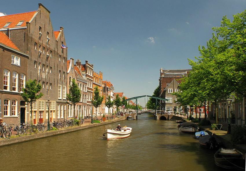 Gdzie znajdują się klucze do Leiden? Historię mało znanego holenderskiego miasta poznasz w IKM