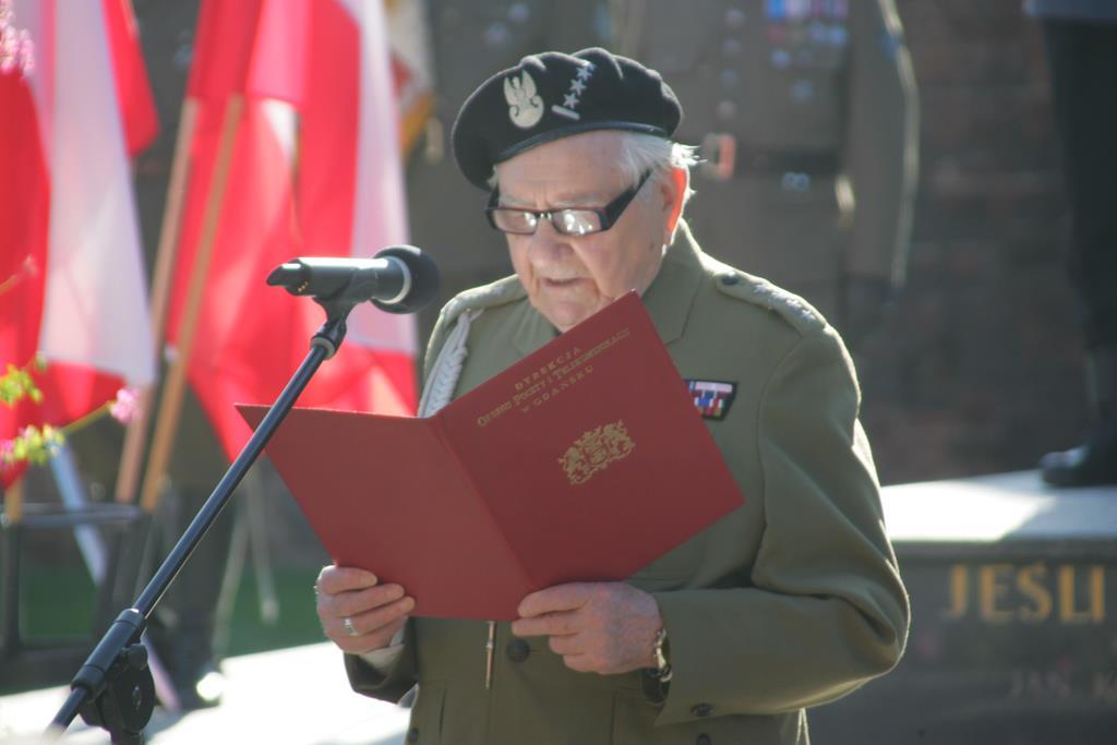 Czyn Bojowy Polskich Sił Zbrojnych na Wschodzie