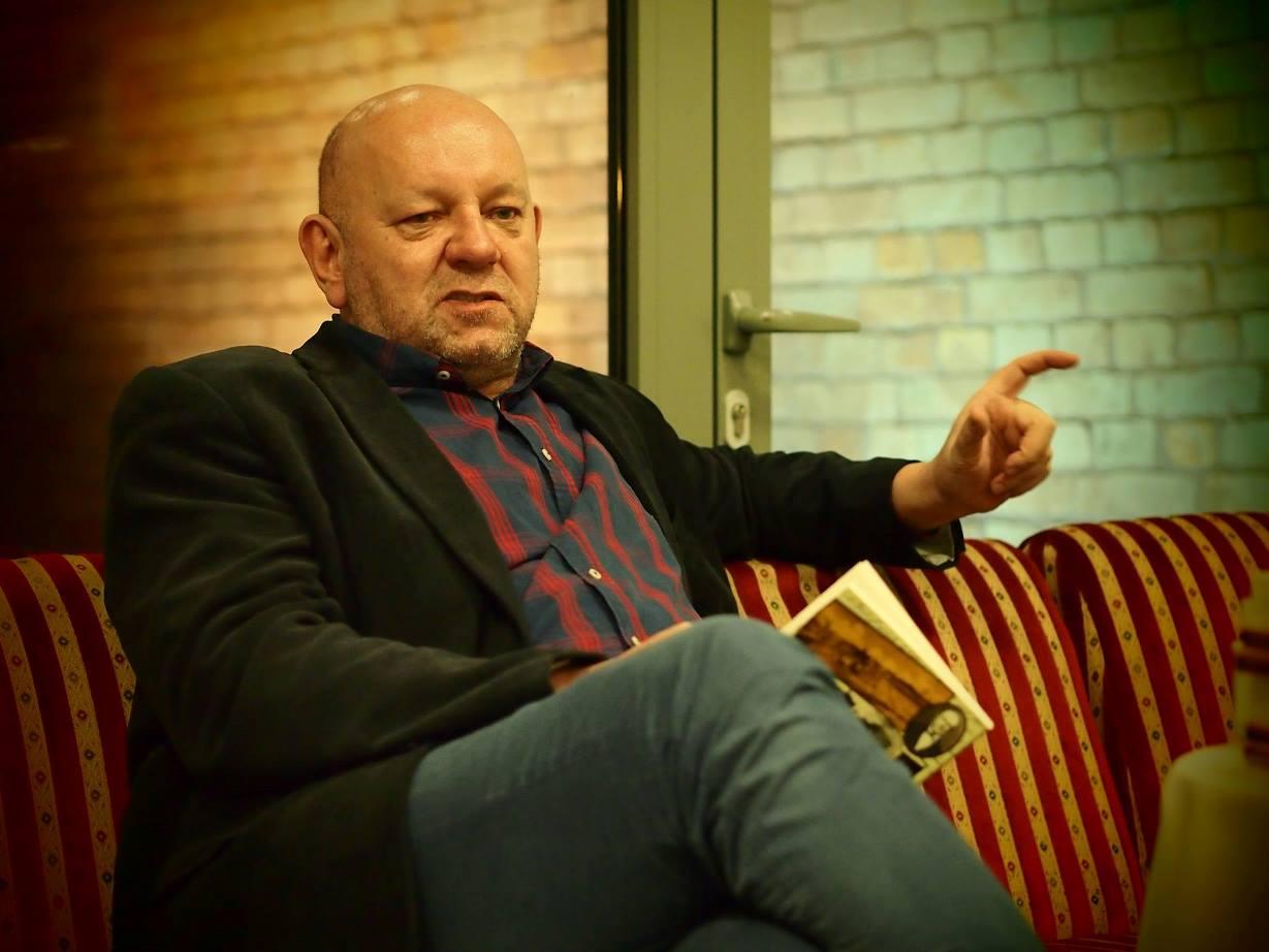 Leszek Sarnowski – Ocalona pamięć: Żydzi na ziemi sztumskiej