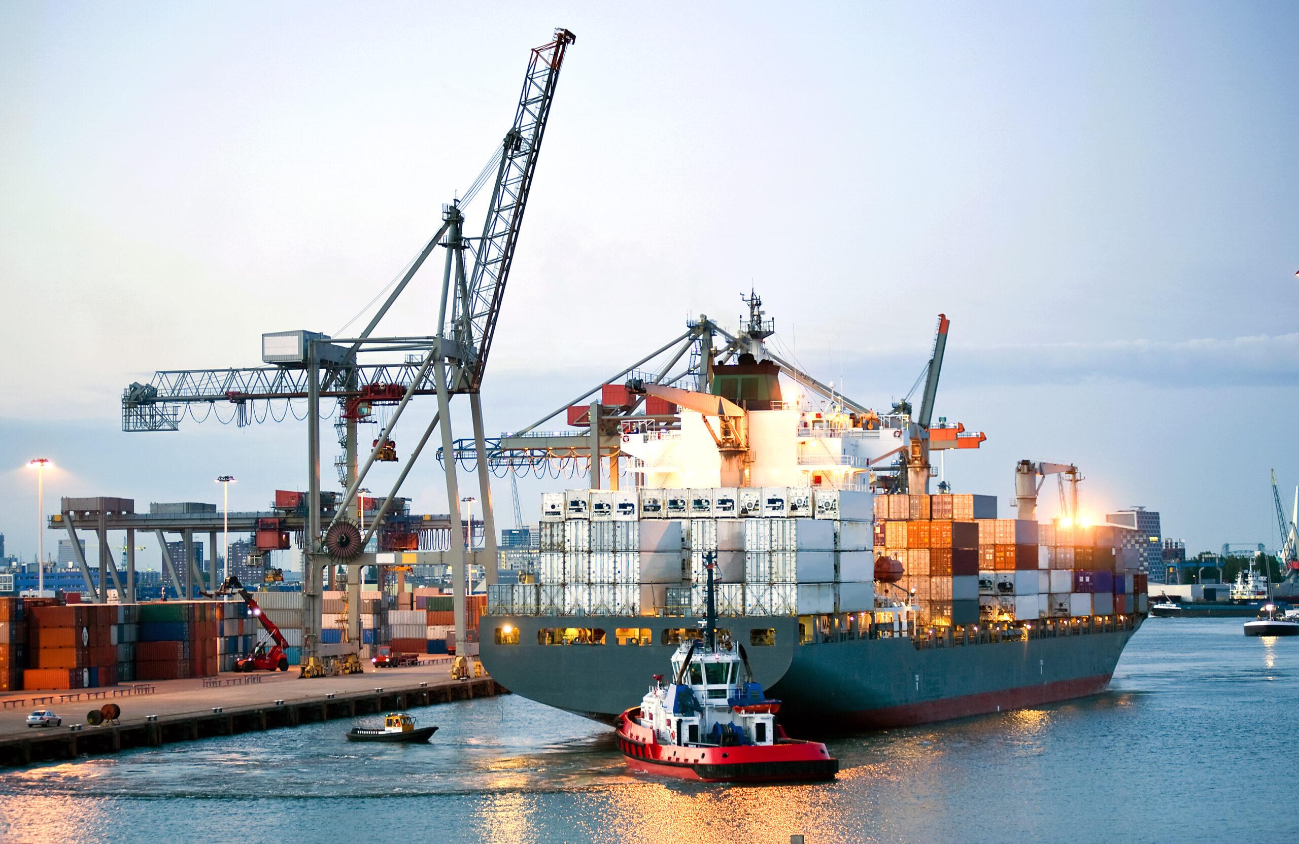 Poznaj trendy w branży morskiej! porozmawiajmy 25 kwietnia