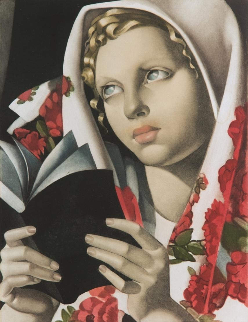 To był czas wielkiego ożywienia artystycznego. Wystawa o sztuce polskiej w 20-leciu międzywojennym