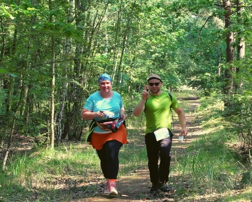 Jak zdrowo i aktywnie spędzić niedzielne przedpołudnie? Weź udział w Rodzinnych Grach Parkowych na Niedźwiedniku