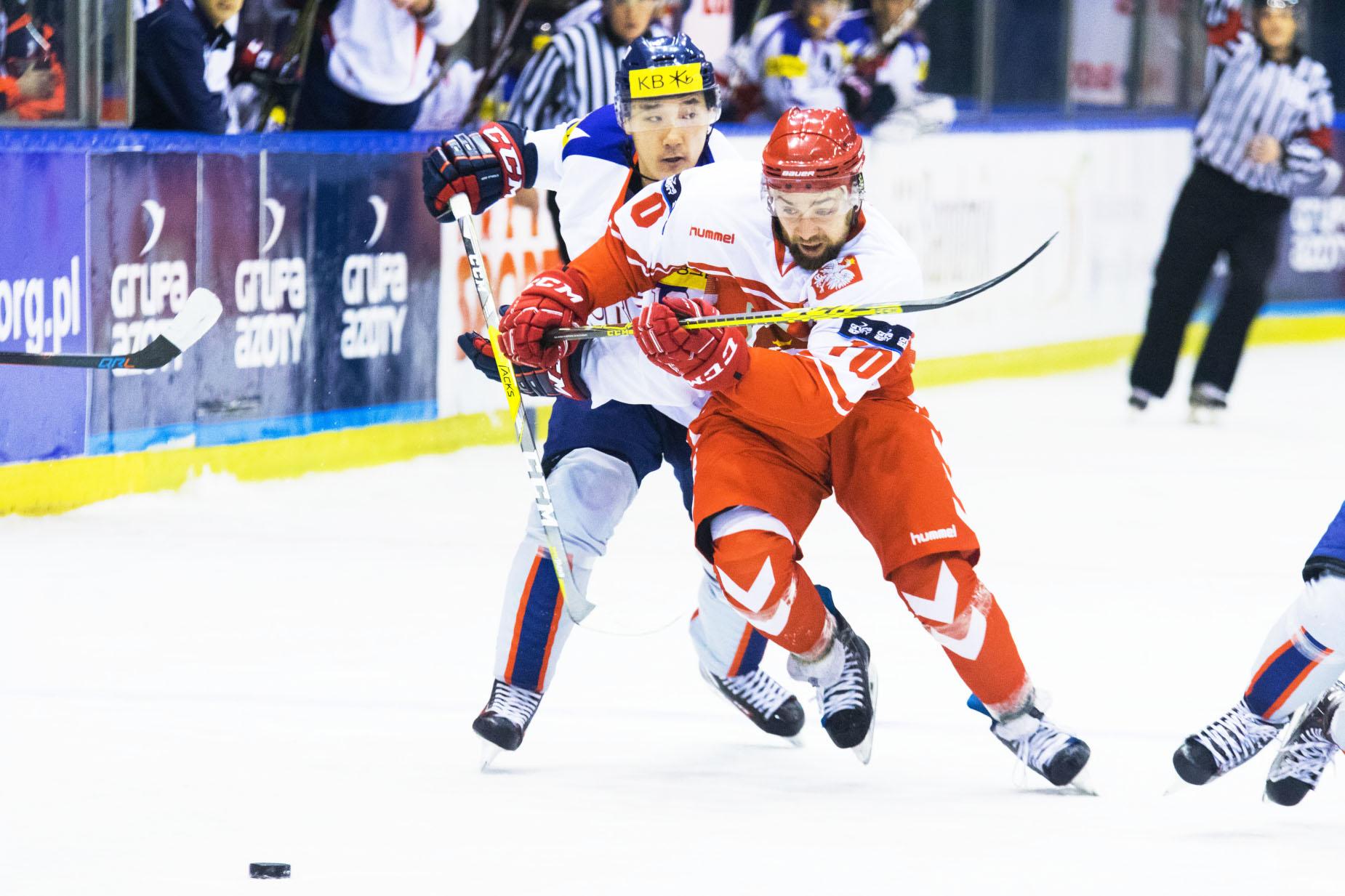 Hokejowa elita Europy przyjedzie do Gdańska. Euro Ice Hockey Challenge o puchar 100-lecia Niepodległości