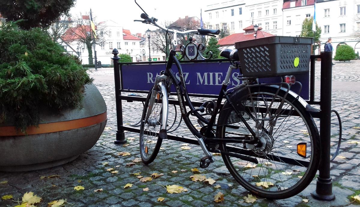 Wiemy, gdzie staną parkingi dla rowerów metropolitalnych. Są gotowe mapy ze stacjami, również dla rowerów elektrycznych