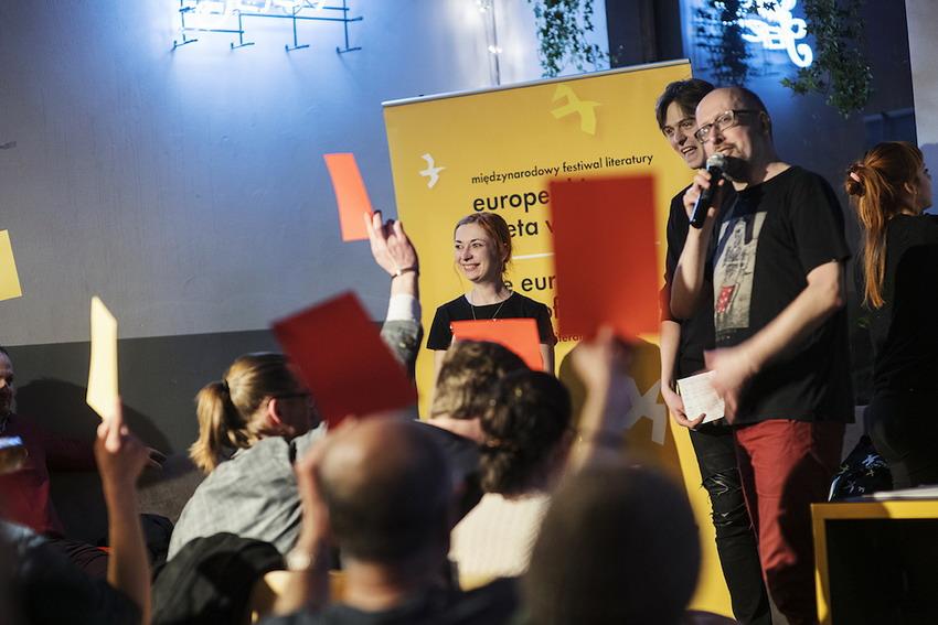 Międzynarodowy Dzień Poezji. Jak Gdańsk obchodzi to święto?