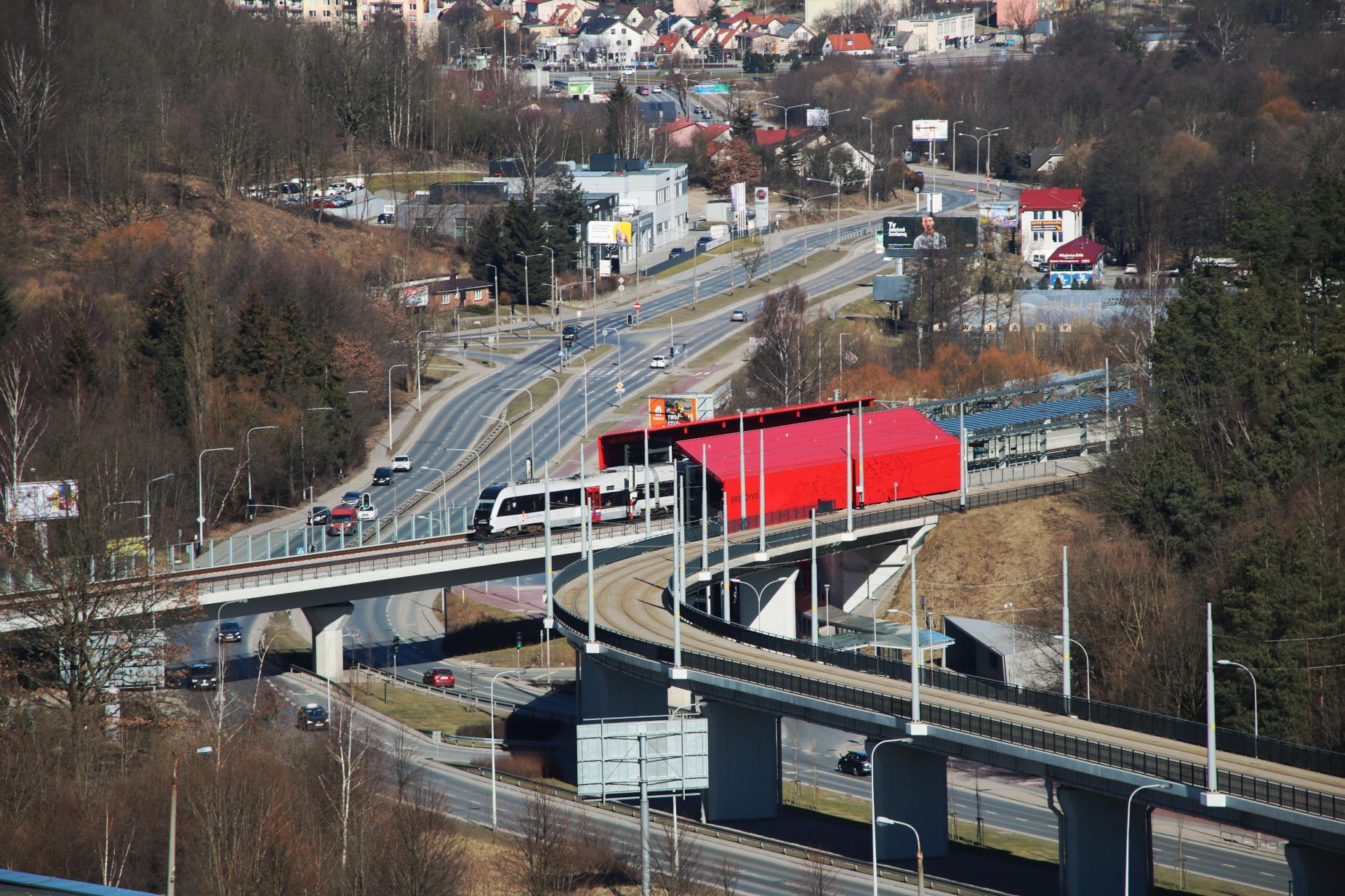 Pociągiem i komunikacją miejską. Już od dziś po Gdańsku możemy jeździć ze wspólnym biletem