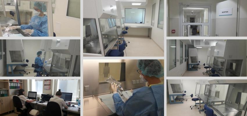 Prawie 1,7 mln zł na utworzenie apteki szpitalnej w Wojewódzkim Centrum Onkologii. Będzie produkowała leki dla chorych na nowotwory