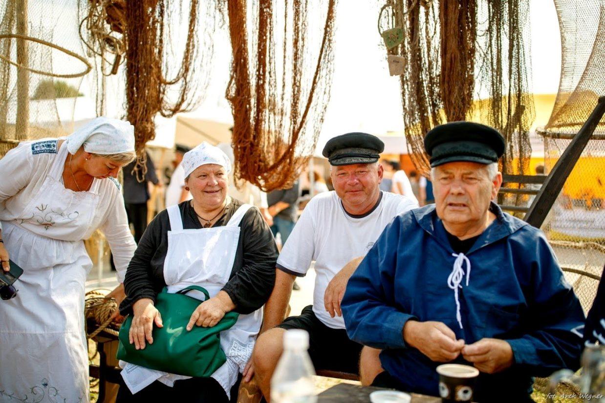 Już dziś rybacy zawładną Gdańskiem. Fischmarkt ponownie zagości na Jarmarku św. Dominika