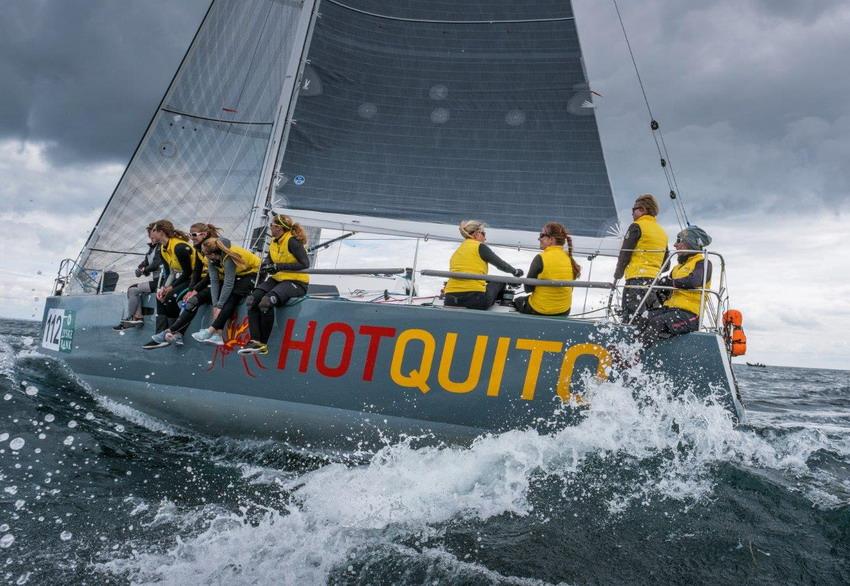 Jakie drużyny będą rywalizować w Gdańsku? Mistrzostwa Europy  jachtów morskich