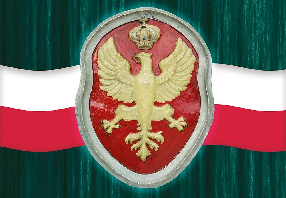 Jak Polska powróciła na mapę świata? Dowiesz się odwiedzając słupskie muzeum