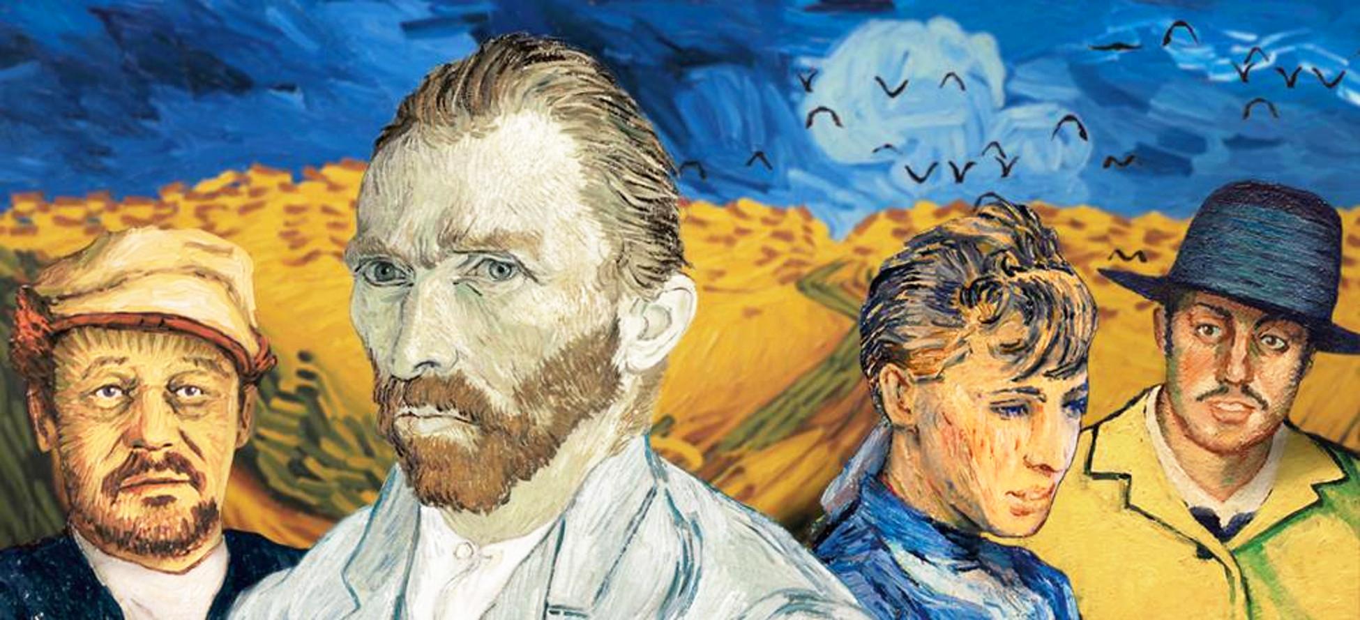 Czy Vincent van Gogh dostanie Oscara? Animowane arcydzieło z nominacją do najważniejszej nagrody filmowej