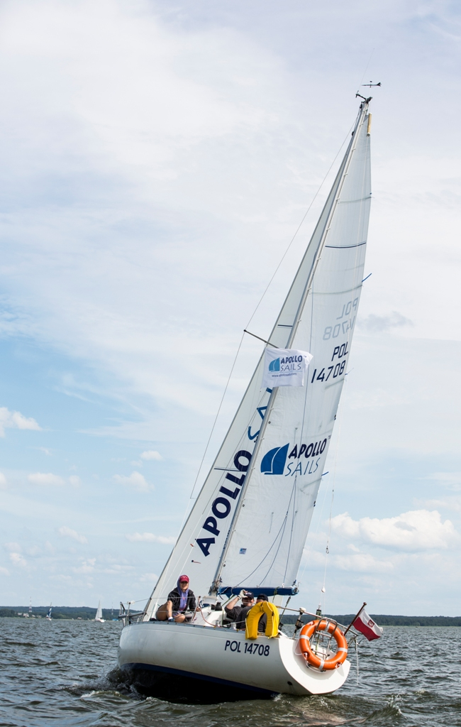 Jacht Apollo Sails