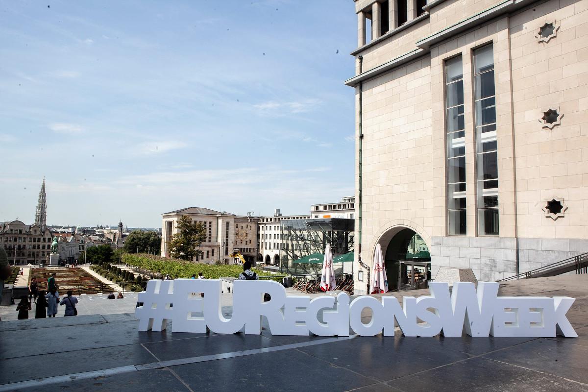 Wymiana doświadczeń, nowe kontakty i pomysły. Wizyta studyjna w Brukseli dla organizacji pozarządowych
