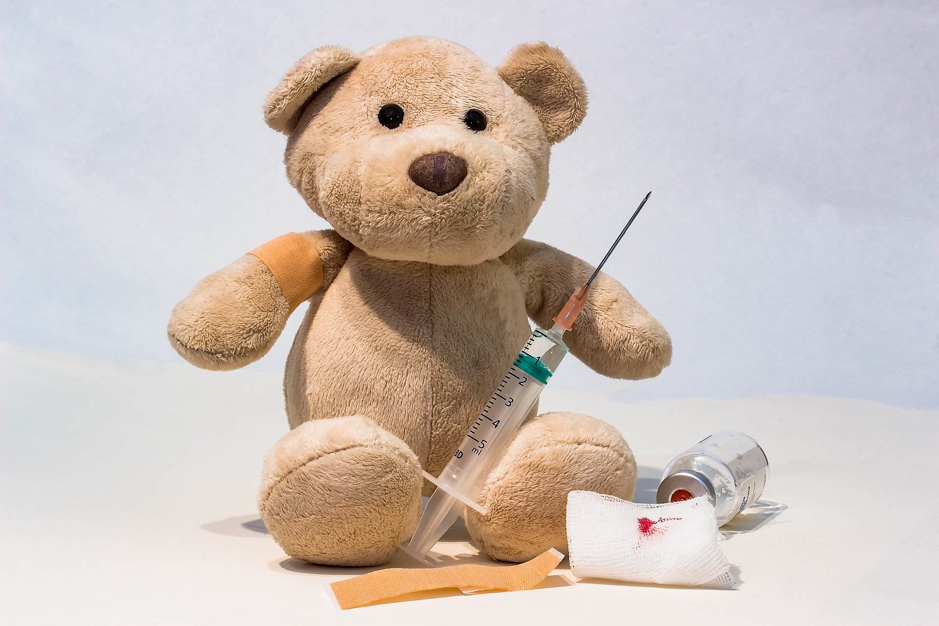 Szczepienia ochronne dla dzieci wznowione. Muszą być spełnione pewne warunki
