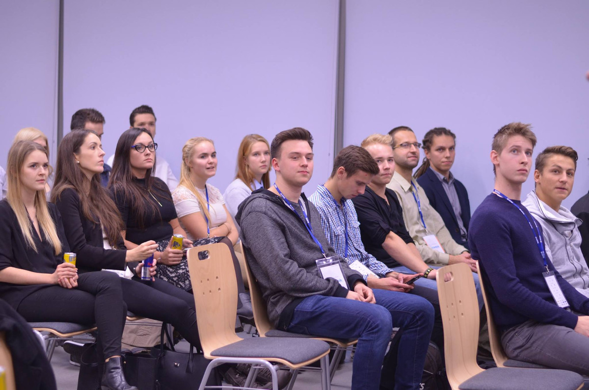 O biznesie i samorozwoju. W Gdańsku startuje największy festiwal młodej przedsiębiorczości w Polsce