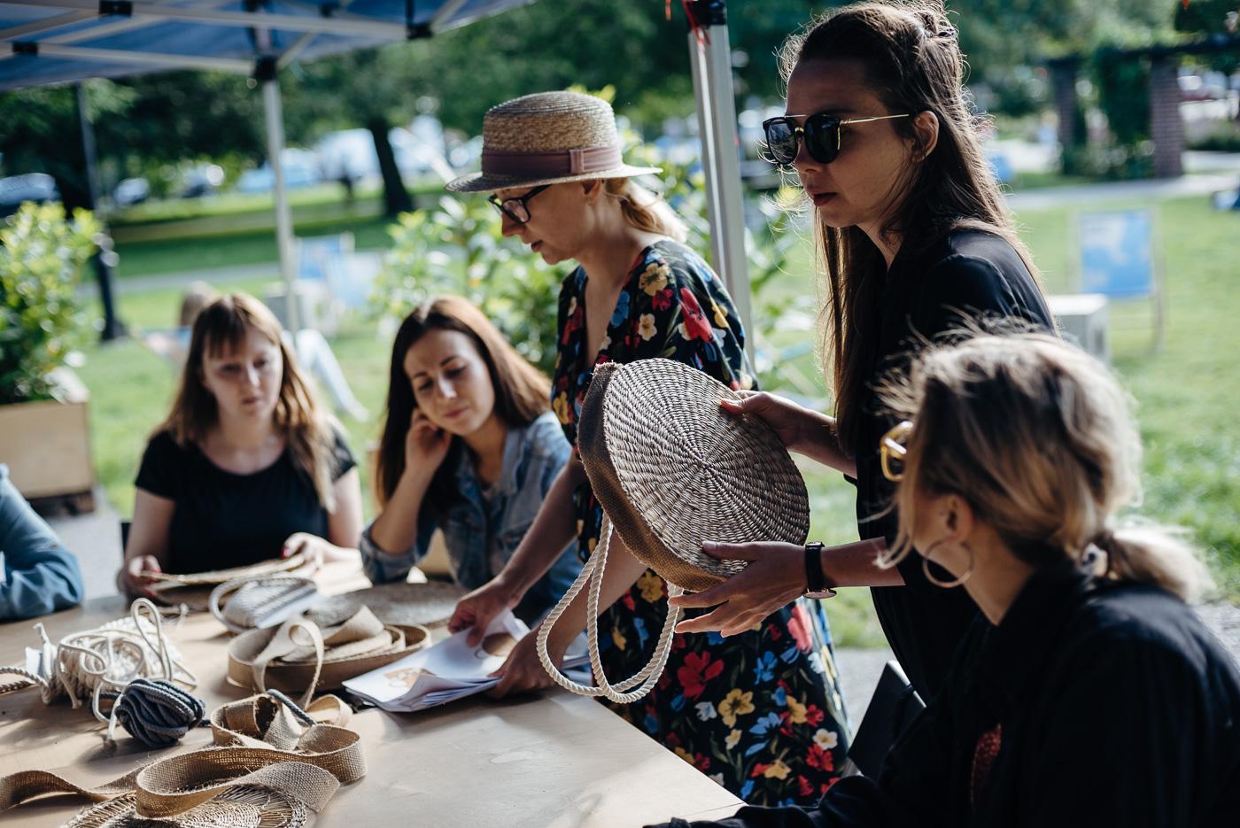 Masz pomysł na działanie kulturalne na gdańskich Siedlcach? Weź udział w konkursie programu Otwarty IKM