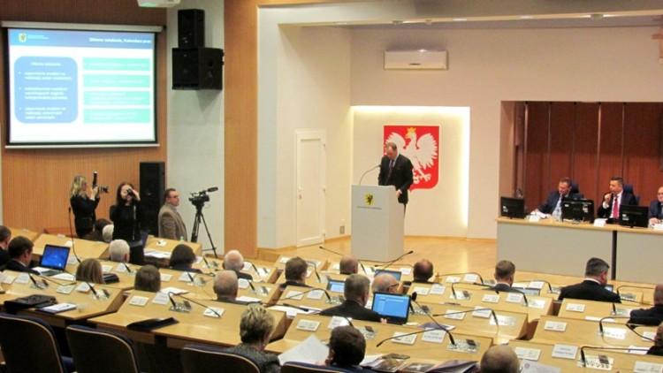 Program Współpracy Samorządu Województwa Pomorskiego z organizacjami pozarządowymi na rok 2018