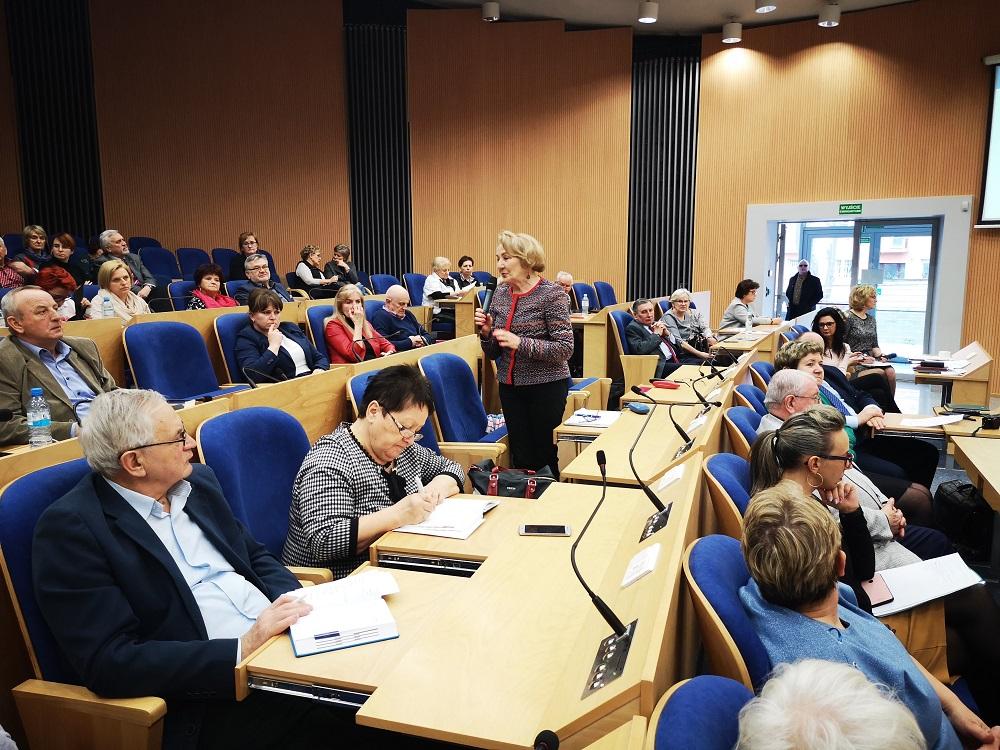 Zaproszenie na VII spotkanie Pomorskiego Forum Rad Seniorów