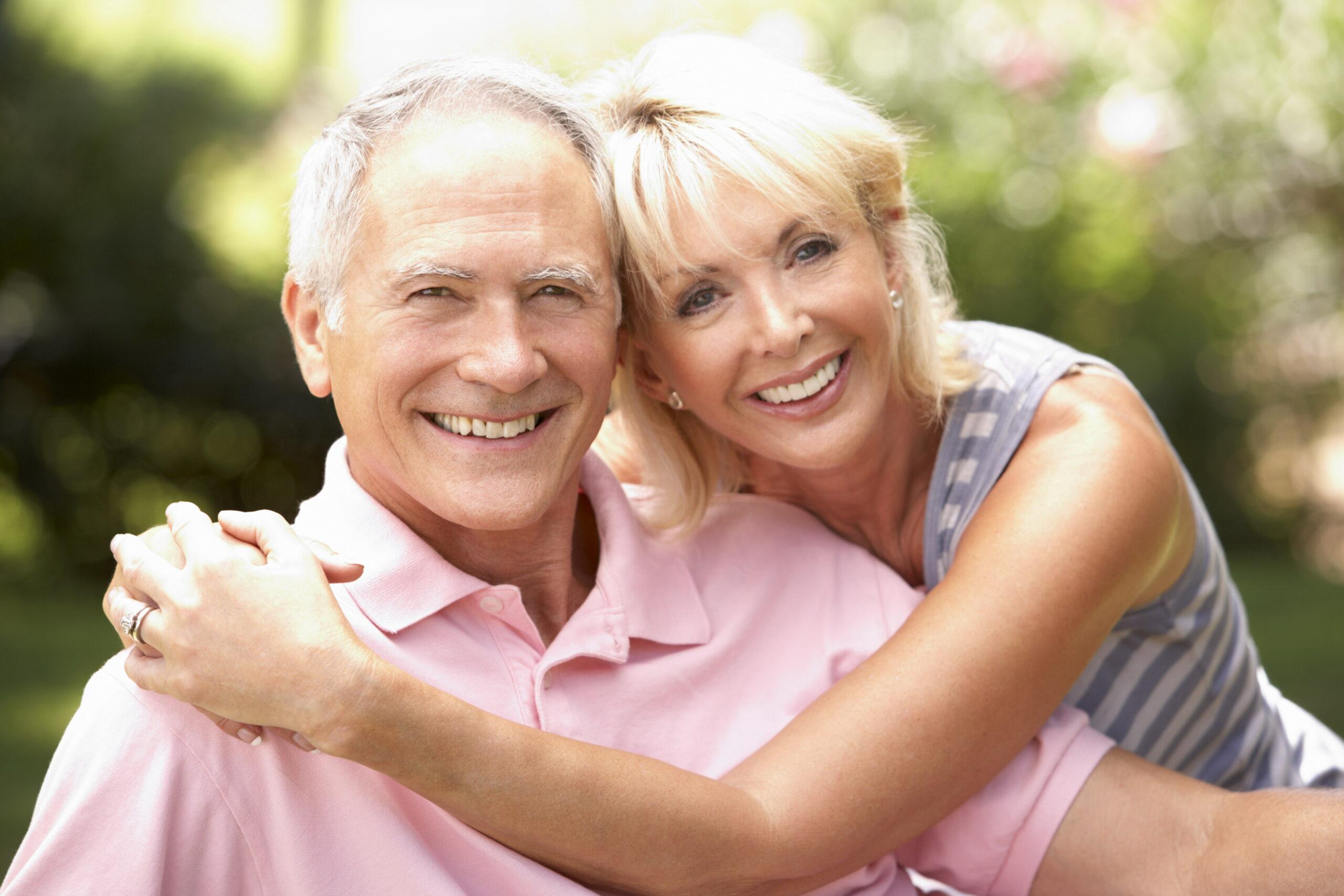 Międzynarodowy Dzień Osób Starszych. Najlepsze życzenia