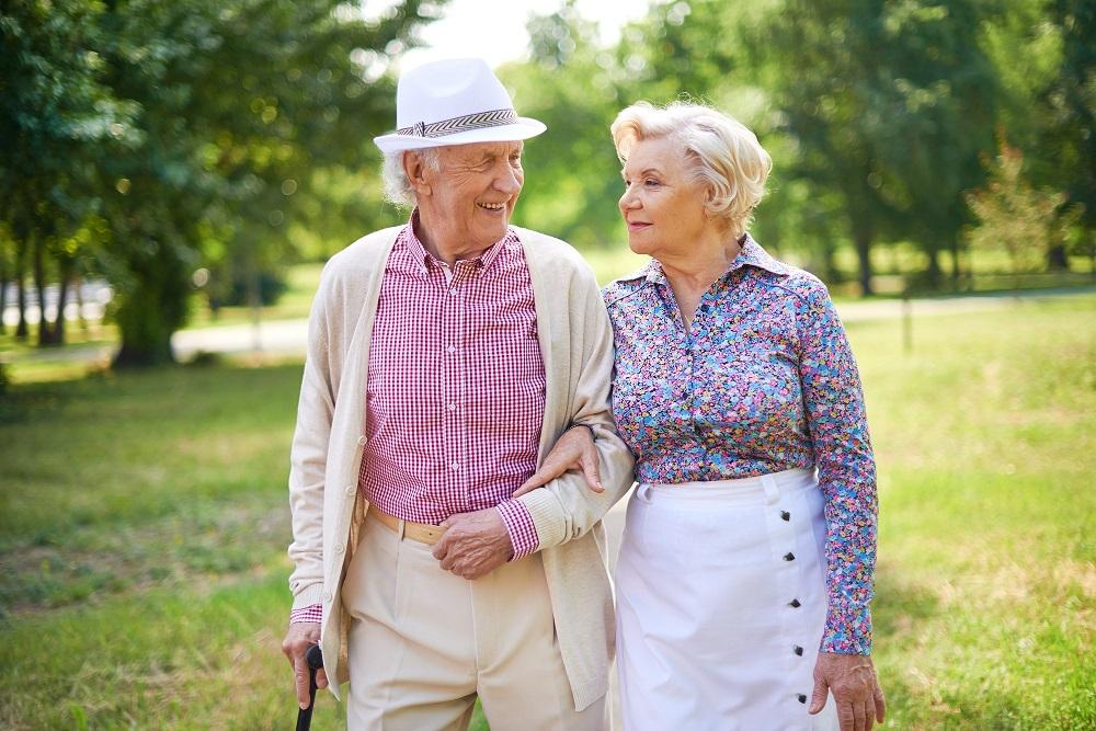 Życzenia dla Seniorów w Międzynarodowym Dniu Osób Starszych