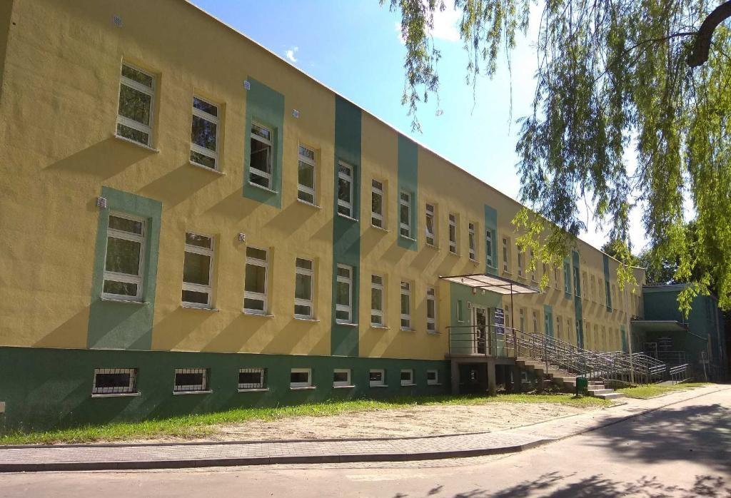 Kontrola urzędników w szpitalu na Srebrzysku zakończona. Jakie są ustalenia?