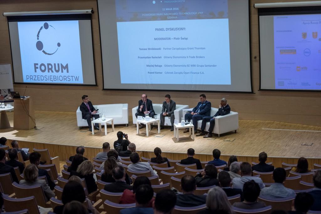 Firmowe ewolucje i innowacje… Trwają zapisy na Forum Przedsiębiorstw 2017