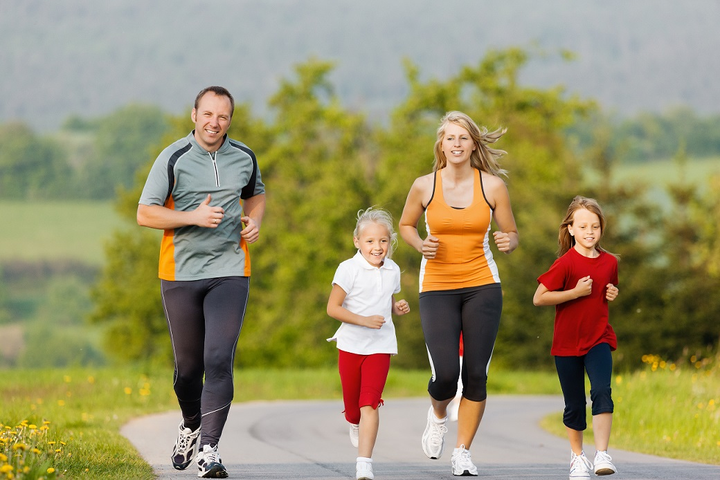 II Bieg na Rzecz Rodzicielstwa Zastępczego
