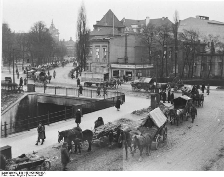 Gdańsk po Danzigu. Jak pisać o powojennych dziejach miasta? Polsko-niemieckie seminarium historyczne
