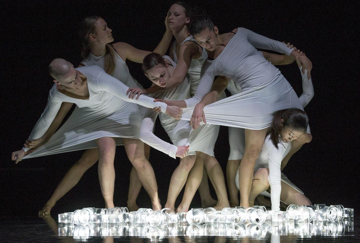 Szczególne znaczenie światła w sztuce. Spektakle, warsztaty i konkurs – Gdański Festiwal Tańca