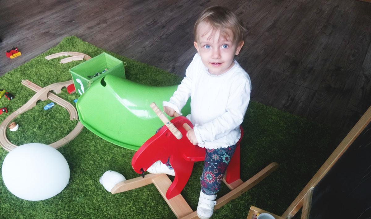 Dzień Dziecka 2018. W jednym z pomorskich powiatów świętuje najwięcej milusińskich
