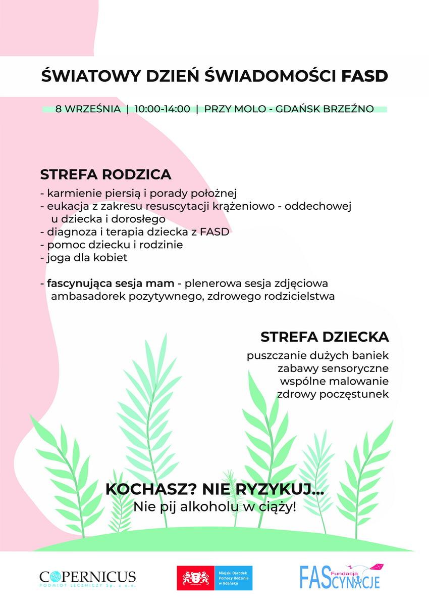 Światowy Dzień Świadomości FASD_plakat
