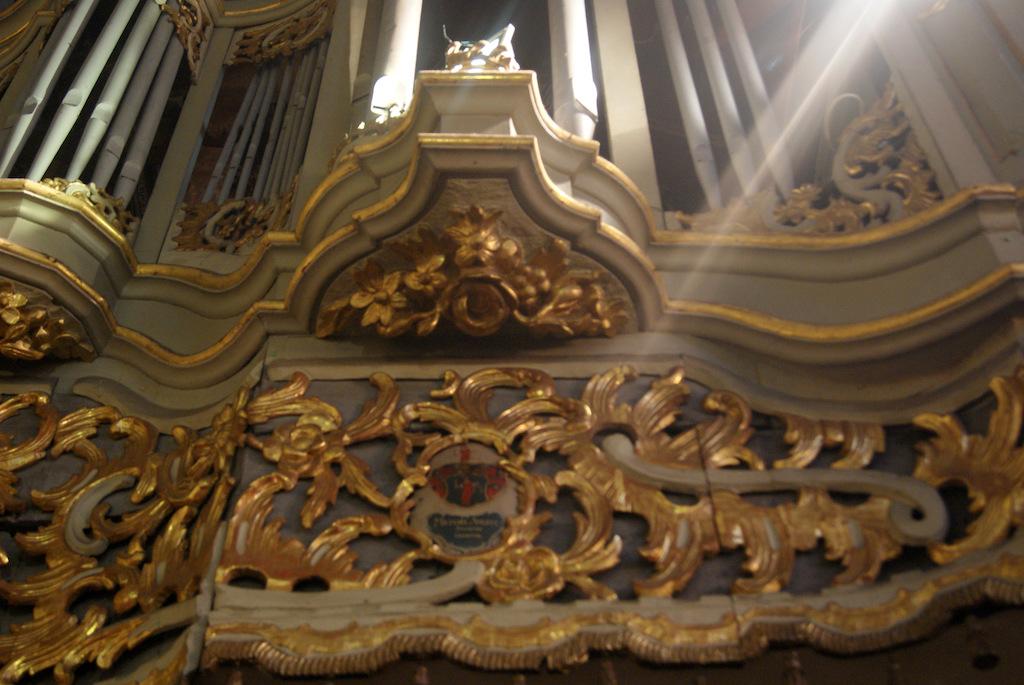 Kościół Bożego Ciała świątynią trzech wyznań. Wykład z cyklu Akademia Gdańska