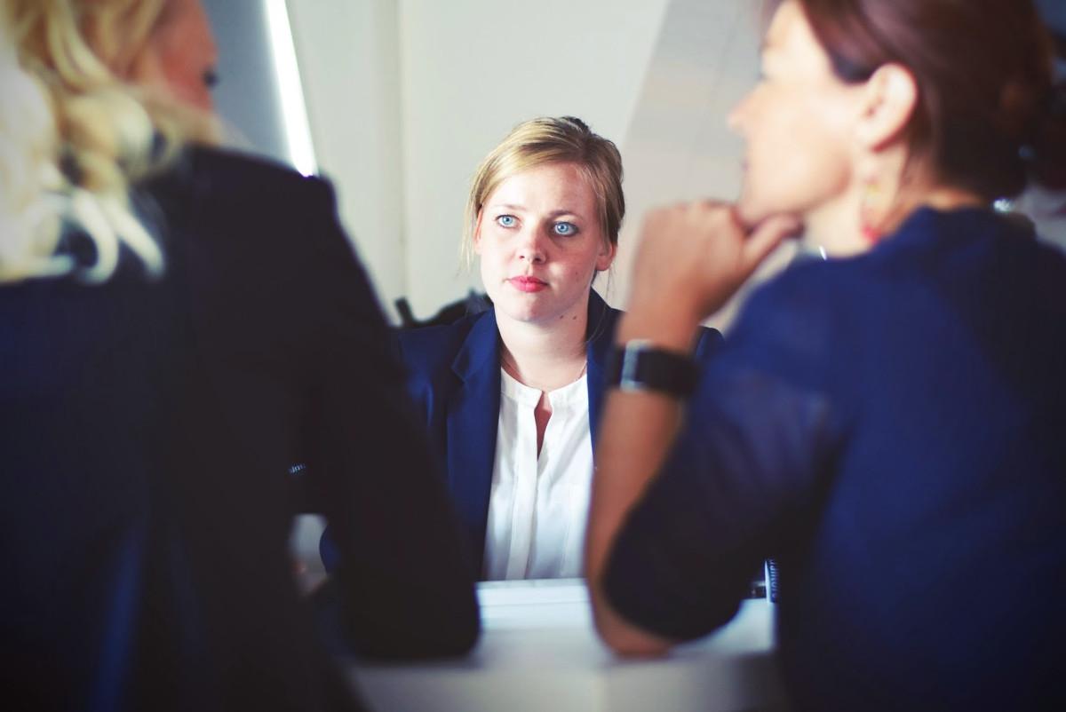 Znajdź nową pracę na wiosnę. Bezpłatne szkolenia i warsztaty dla kobiet [MARZEC NA OBCASACH]