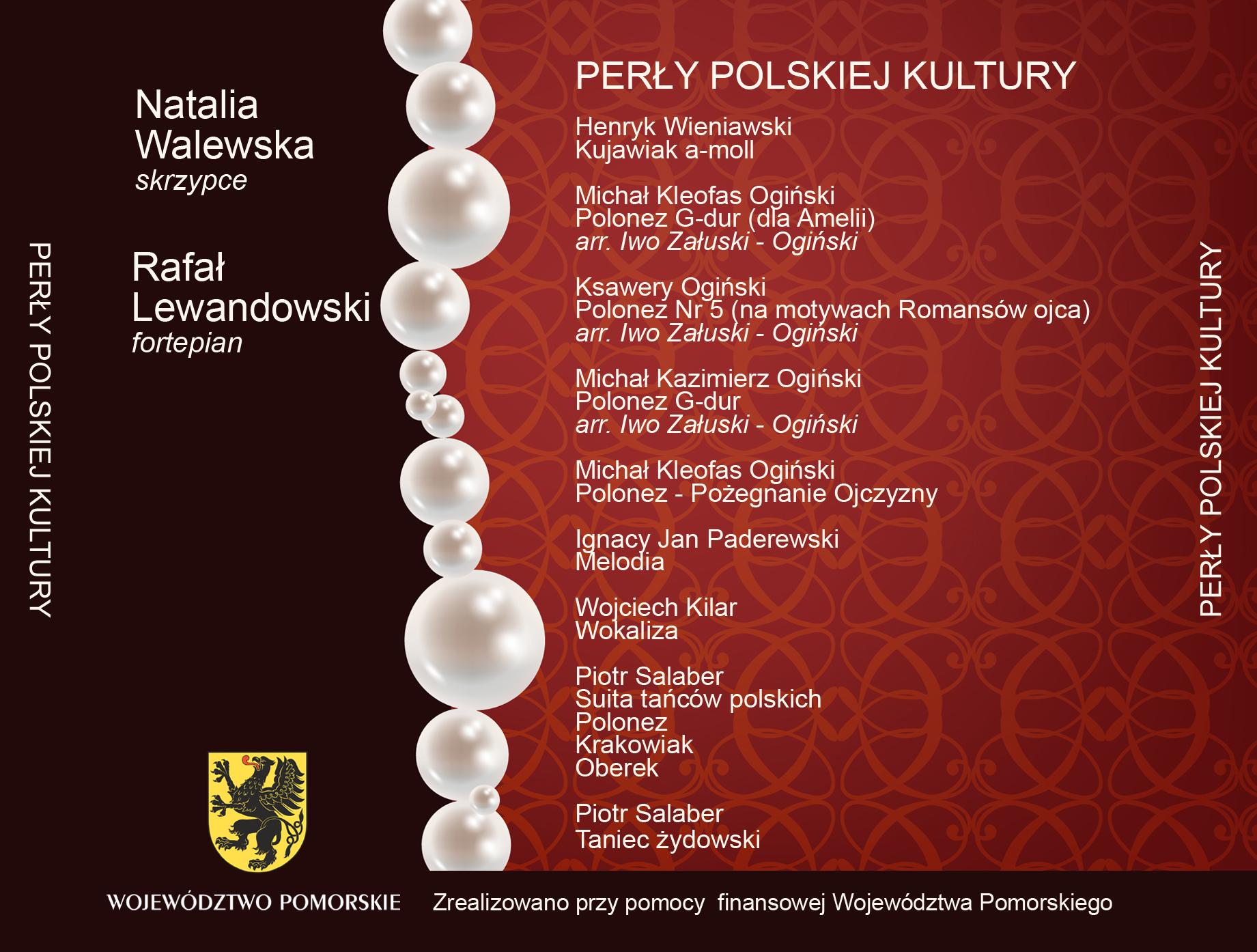 Perły polskiej kultury tył