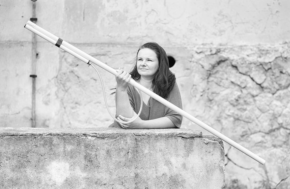 Maja Miro-Wiśniewska – Minimal Blood. Tradycyjne pieśni o kobietach i krwi