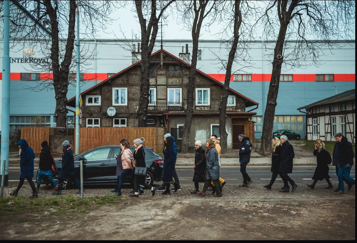 Lepsze życie gdańskich dzielnic. Jak działa UrbCulturalPlanning na Pomorzu?