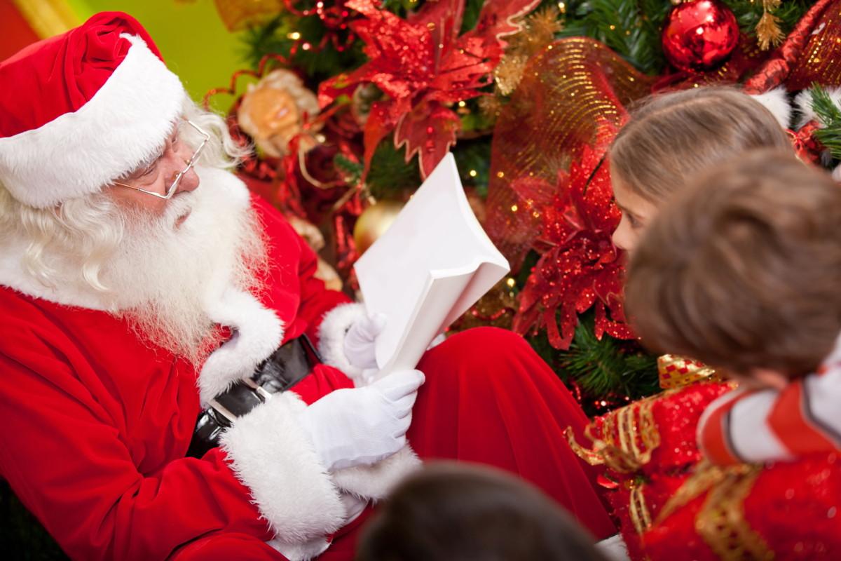 Odpowiedz na list do św. Mikołaja i spełnij marzenie dziecka z ubogiej rodziny. Świąteczny upominek, który ucieszy