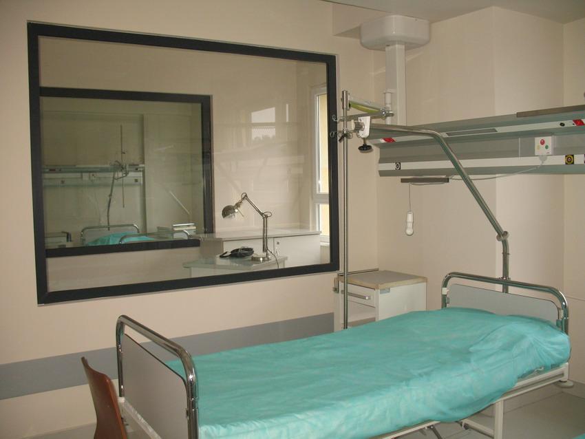 Kardiomonitory dla szpitala w Wejherowie. Sprzęt zwiększy bezpieczeństwo pacjentów po operacjach