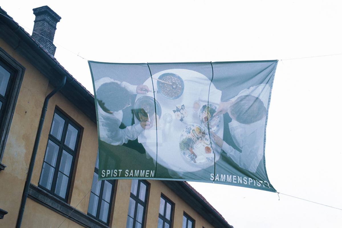 """Artystyczne życie duńskiego miasta. Wernisaż wystawy """"Aarhus – sztuka jako dialog społeczny"""""""