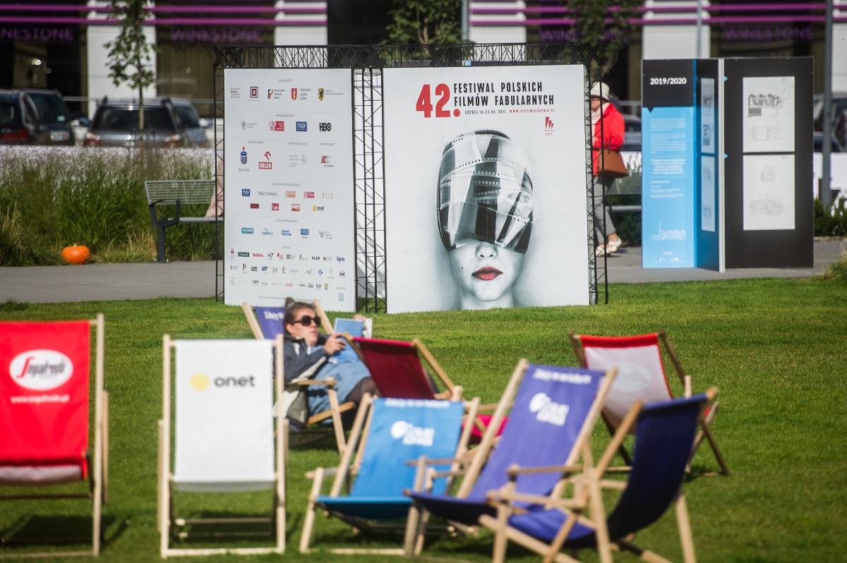 Zaczęło się największe święto polskiego kina. Kto wygra Złote Lwy na 43. Festiwalu Polskich Filmów Fabularnych w Gdyni?
