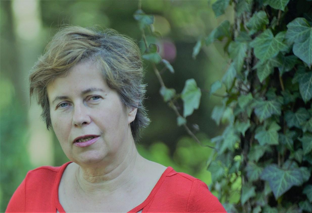 Agnieszka Wołodźko – W moim imieniu, w ich imieniu